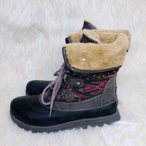 Beartraps Aztec Winter Boots 7 1/2